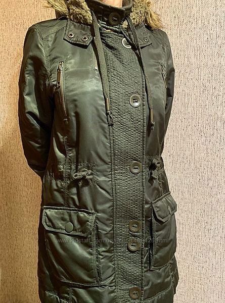 Куртка-парка. Lee Cooper