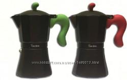 Кофеварка гейзерная Frico