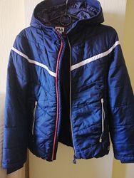 Демисезонная куртка Fila на мальчика 10-12 лет