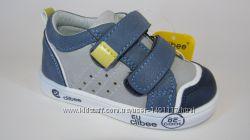 20-21р Clibee Клиббе стильные новые кроссовки кеды кросівки мальчику