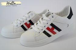 36-40р кеды кроссовки кросівки аналог Adidas турция подростковые женские