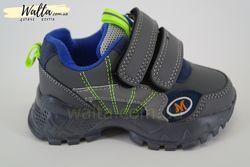 21-24р Детские кроссовки кросівки мальчику Tom. m Том. м 7889В томики деми