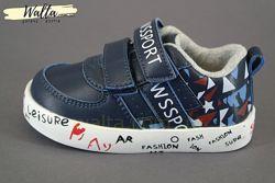 21-26р Skazka Weestep R913253001 детские кеды кроссовки кросівки мальчику