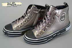 31-36р Apawwa детские подростковые деми ботинки чобітки девочке в школу