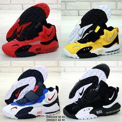 Мужские кроссовки Nike Air Max Speed Turf. White Black