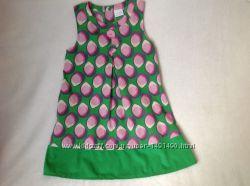 Платье на девочку 8 лет.