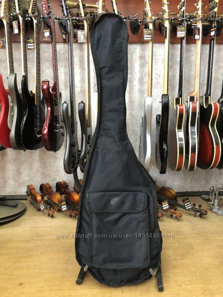 2218 Чехол для Бас Гитары Бюджетный вариант