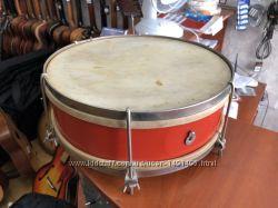 2222-2227 Пионерский Барабан для Детей и Взрослых