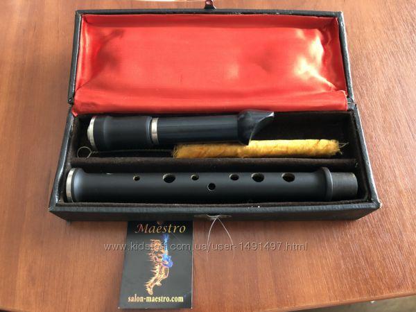 2136 Флейта Сопилка Супер вариант для Обучения