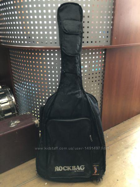 2185 Чехол для Акустической Гитары супер Бюджетка