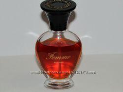 Роскошный женский аромат Rochas Femme . Винтаж