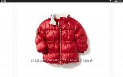 Курточка для девочки демисезон, еврозима old navy 3-6мес.