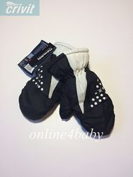 Термоварежки краги рукавицы Crivit Thinsulate 10-11, 12-13 лет