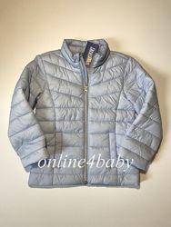 Демисезонная куртка Lupilu на девочку 4-5 года, рост 110