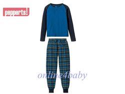 Пижама Pepperts для мальчика 6-8,8-10, 10-12 лет.