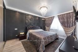 Роскошные VIP апартаменты 100м евроремонт люкс полный фарш Позняки Осокорки