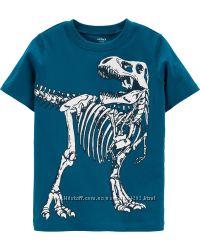 Продам футболки на мальчика Carter&acutes