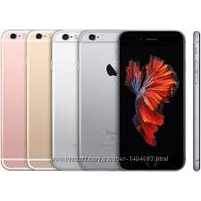Apple iPhone 6S 64 Gb Новый, Оригинальный, Гарантия, Магазин
