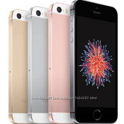 Apple iPhone SE 32 Gb Новый, Оригинальный, Гарантия, Магазин