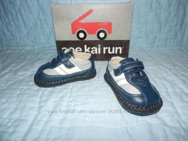 See Kai Run туфли 3 р 11, 2 см