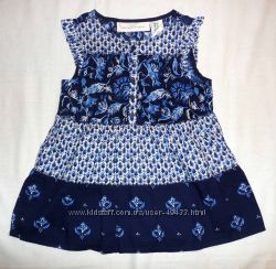 Блузка H&M для девочки 7-8 лет