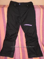Зимние термо штаны H&M размер 158см 12-13лет