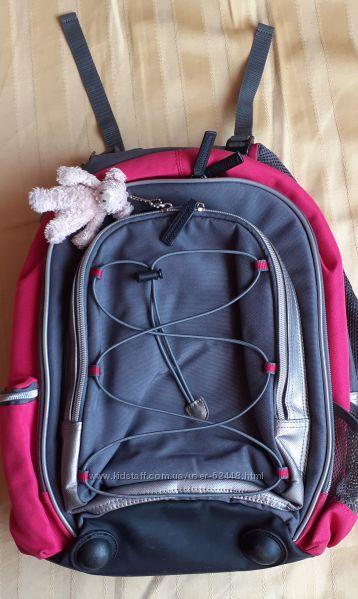 Школьный рюкзак ессо