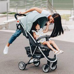 Легкая Прогулочная коляска CARRELLO Gloria CRL-8506 Каррелло Глория