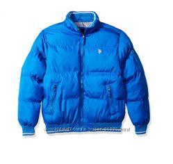 Куртка U. S. POLO Assn XXL