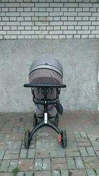 Прогулочная коляска Стокке Stokke Xplory V4