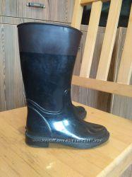Стильні резинові чобітки