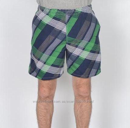 Размер М до 4XL Пляжные мужские шорты, разные расцветки
