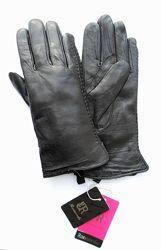 Размеры 6½ до 8½ Перчатки из кожи козленка на утеплителе