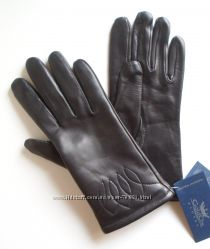 Размеры 6, 5 до 7, 5 Перчатки из кожи ягненка, Румыния