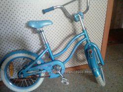 Детский велосипед Stern 16 от 5 до 9 лет