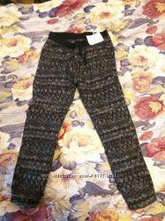 Штаны брюки  тёплые Кунда
