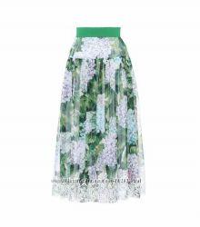 юбки из итальянского шелка от модного дома GRAND BASIL