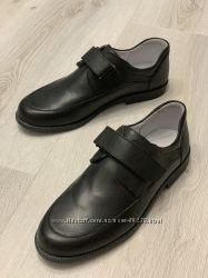 Новые школьные туфли Braska