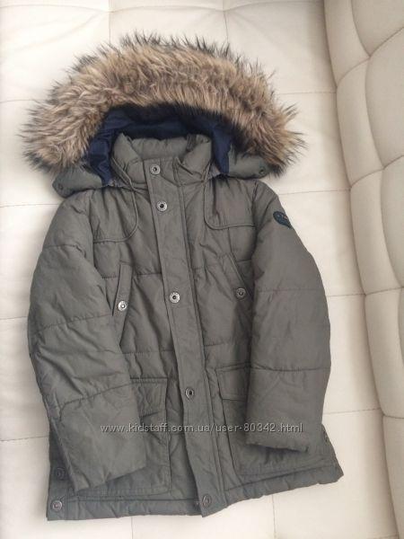 Куртка Geox в идеальном состоянии