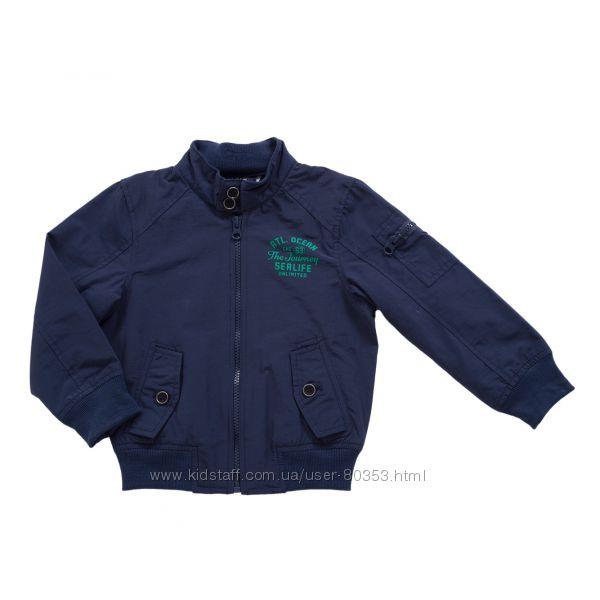 Красивая и стильная ветровка куртка  Chicco, р. 104