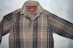 Стильные рубашечки H&M, Next, Mexx, Esprit