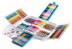 Наборы для творчества Crayola в ассортименте в наличии