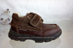 Туфли NATURINO, стелька 15. 5 см