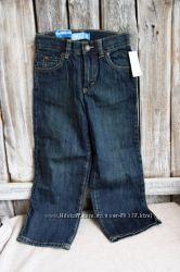 Классические джинсы Old Navy, красивый цвет, размер 5Т