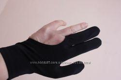 Перчатки для бильярда