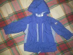 Куртка фирмы baby GAP