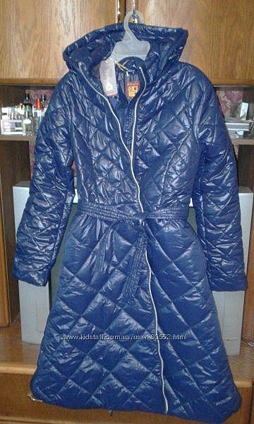 Пальто. Возможен обмен
