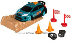 Машинка Toy State Road Rippers Ралли Ford Fiesta. Акция