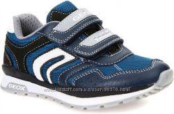 Кроссовки для мальчика Geox J PAVEL A