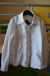 Натуральна блузка в ідеалі